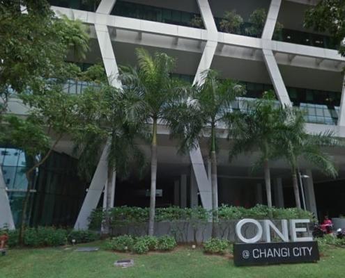 Parc Komo (Former Changi Garden) Condo 2