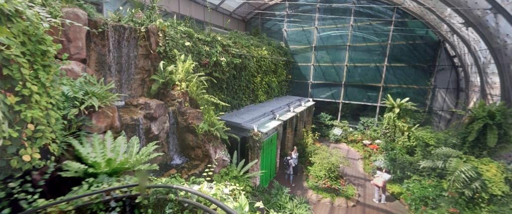 Parc Komo (Former Changi Garden) Condo 1